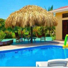 Отель Casa Lila бассейн фото 3