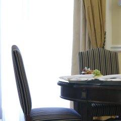 Отель Steigenberger Parkhotel Düsseldorf 5* Улучшенный номер с различными типами кроватей фото 4