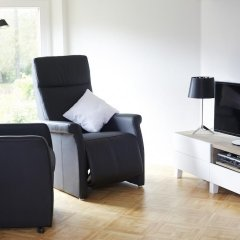 Отель B2B-Flats Ternat Улучшенные апартаменты с различными типами кроватей фото 36