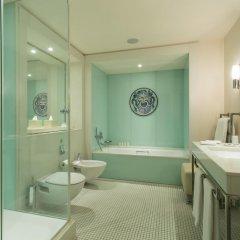 Отель Rocco Forte Villa Kennedy 5* Номер Делюкс с различными типами кроватей фото 2