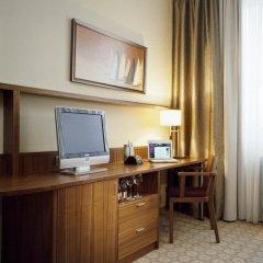 Отель Silenzio 4* Апартаменты с различными типами кроватей фото 8