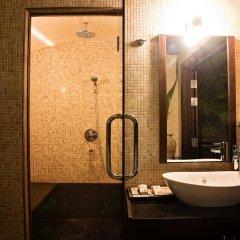 Отель Tup Kaek Sunset Beach Resort 3* Номер Делюкс с различными типами кроватей фото 4