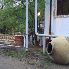 Отель Belveder Eco Rest zone Армения, Иджеван - отзывы, цены и фото номеров - забронировать отель Belveder Eco Rest zone онлайн фитнесс-зал
