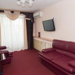 Гостиница Воздушная Гавань 2* Люкс с различными типами кроватей фото 12