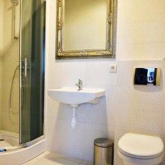 Отель Karczma We Młynie ванная