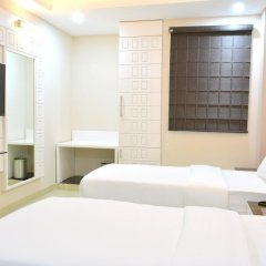 Hotel Tara Palace Daryaganj 3* Стандартный номер с 2 отдельными кроватями фото 4