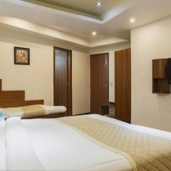 Отель Trimrooms Palm D'or 3* Стандартный номер с различными типами кроватей фото 2