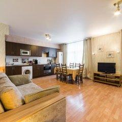 Апартаменты на Егорова Апартаменты с различными типами кроватей фото 4