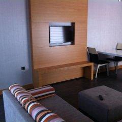 Kentpark Residence Турция, Кахраманмарас - отзывы, цены и фото номеров - забронировать отель Kentpark Residence онлайн комната для гостей фото 3