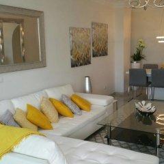 Отель Coral Beach Aparthotel 4* Улучшенные апартаменты с 2 отдельными кроватями фото 15