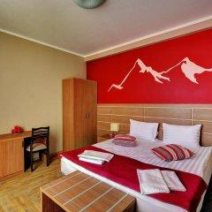 AYS Design Hotel Роза Хутор Стандартный номер с разными типами кроватей
