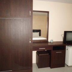 Апартаменты The Net Service Apartment Стандартный номер с различными типами кроватей фото 5