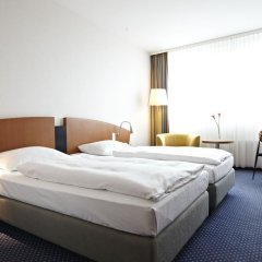 arcona Hotel Baltic 4* Номер Комфорт с различными типами кроватей фото 2