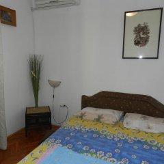 Апартаменты Apartments Marić Стандартный номер с двуспальной кроватью (общая ванная комната) фото 6