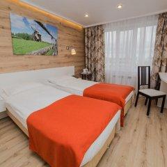 Гостиница Двина в Архангельске - забронировать гостиницу Двина, цены и фото номеров Архангельск комната для гостей фото 2