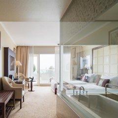 Sea Links Beach Hotel 5* Улучшенный номер с различными типами кроватей фото 2