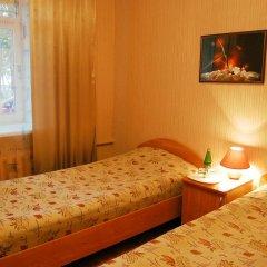 Гостиница Доходный Дом 2* Стандартный номер с различными типами кроватей фото 4