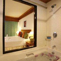 Отель Jiraporn Hill Resort 3* Номер Делюкс фото 9