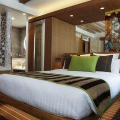 Select Hotel - Rive Gauche 4* Представительский номер разные типы кроватей фото 8