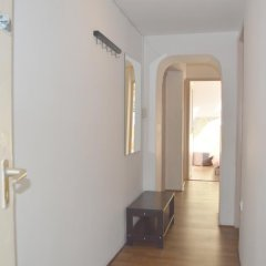 Апартаменты Castle View Apartment Будапешт комната для гостей фото 4