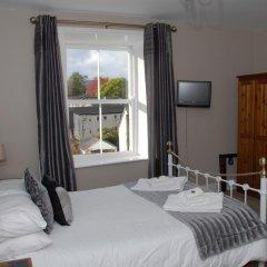 Отель Lynwood Guest House комната для гостей