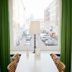 Отель Saga Hotel Дания, Копенгаген - 8 отзывов об отеле, цены и фото номеров - забронировать отель Saga Hotel онлайн удобства в номере фото 4