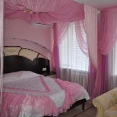 Гостиница Арт-Сити комната для гостей