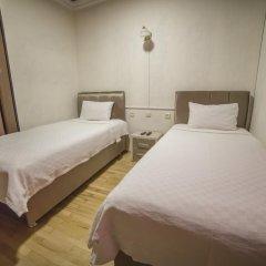 Hirmas Hotel 3* Стандартный номер с 2 отдельными кроватями