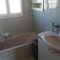 Отель Jaky s Penthouse Зальцбург ванная фото 2