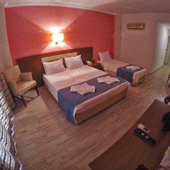 Отель BILGIN 3* Стандартный номер фото 3
