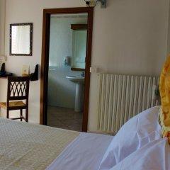 Hotel Ristorante La Torretta 2* Стандартный номер фото 7