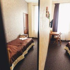 Гостиница Шале на Комсомольском 3* Стандартный номер с разными типами кроватей фото 4