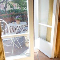 Отель Casa Lollobrigida Стандартный номер с 2 отдельными кроватями фото 7