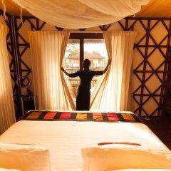 Отель ViewPoint Lodge & Fine Cuisines 3* Люкс с различными типами кроватей фото 2
