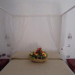Отель Villa Dafne 2* Стандартный номер фото 14