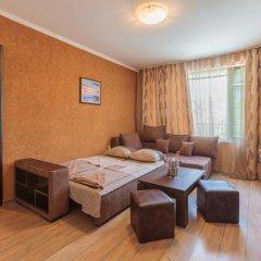 Отель Villa Brigantina 3* Люкс разные типы кроватей фото 6