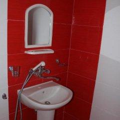 Отель Complex Asenevci Боженци ванная фото 2