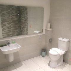 Rowardennan Youth Hostel ванная фото 6