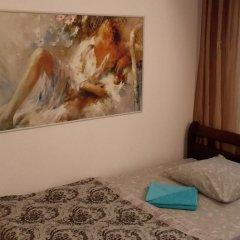 Гостиница Аэро Стандартный номер с разными типами кроватей фото 37