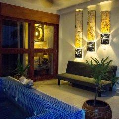 Отель Villas Las Azucenas Мексика, Сиуатанехо - отзывы, цены и фото номеров - забронировать отель Villas Las Azucenas онлайн спа