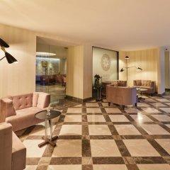 Отель Gallery Palace Грузия, Тбилиси - 8 отзывов об отеле, цены и фото номеров - забронировать отель Gallery Palace онлайн интерьер отеля фото 3