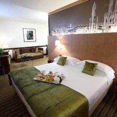 Отель Starhotels Ritz 4* Полулюкс с различными типами кроватей фото 2
