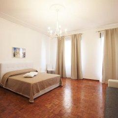 Отель B&B Tarì Сиракуза комната для гостей фото 3