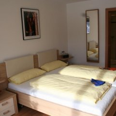 Отель Haus Romeo Alpine Gay Resort - Men 18+ Only 3* Стандартный номер с двуспальной кроватью фото 15