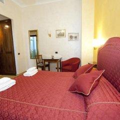 Отель Aelius B&B by Roma Inn 3* Стандартный номер с различными типами кроватей фото 3