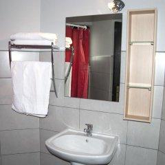 Отель Agua Viva ванная фото 2