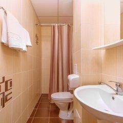 Гостиница Дон Кихот 3* Стандартный одноместный номер с разными типами кроватей фото 4