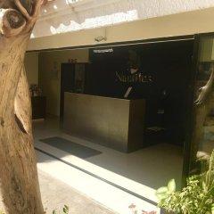 Отель Nautilus Мексика, Плая-дель-Кармен - отзывы, цены и фото номеров - забронировать отель Nautilus онлайн интерьер отеля