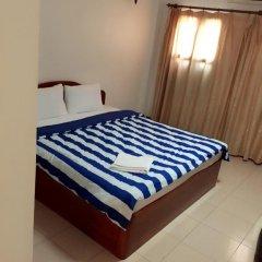 Khammany Hotel 2* Стандартный номер с различными типами кроватей фото 8