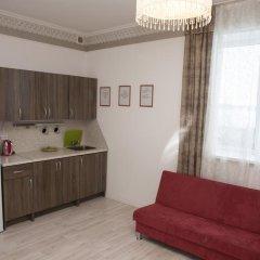 Hotel Planernaya Номер Комфорт с различными типами кроватей фото 2